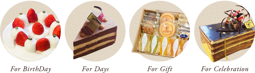 Sweets introduction